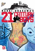 Naoki Urasawa's 21st century boys. Vol. 01, Death of the Friend
