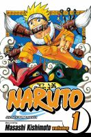 Naruto, volume 1 [electronic resource (ebook from OverDrive)] : Uzumaki naruto