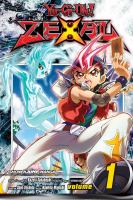 Yu-Gi-Oh! Zexal, Vol. 01