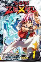 Yu-Gi-Oh! Zexal. Volume 1, The Name's Yuma!!