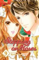 Stepping on roses. Vol. 9