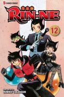 Rin-Ne, [volume] 12