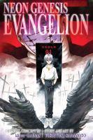 Neon Genesis Evangelion, Vol. 10-12
