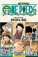 One Piece, Vol. 31-32-33