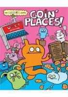 Goin' Places!