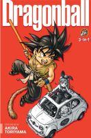 Dragon Ball 3-in-1
