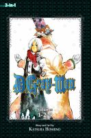 D. Gray-Man. [Volume 1]