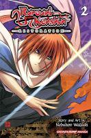 Rurouni Kenshin, Restoration