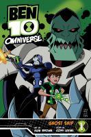 Ben 10, Omniverse : Parallel Paradox  / Art by Alan Brown ; Story by Joel Enos ; Story Editor, Elizabeth Kawasaki