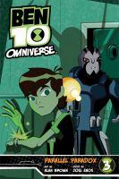 Ben 10 Omniverse, Vol. 3: Parallel Paradox *