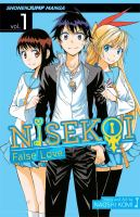 Nisekoi, False Love