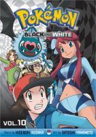 Pokm̌on Black and White, Volume 10