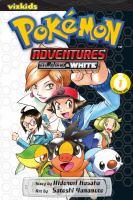 Pokemon Adventures: Black and White