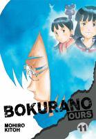 Bokurano Ours