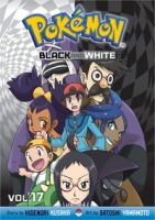 Pokémon black and white. Vol. 17