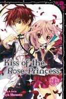Kiss Of The Rose Princess #1