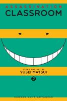 Assassination Classroom: 2, Time for Grown-ups