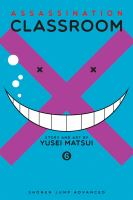 Assassination Classroom. Volume 6, Swim Time