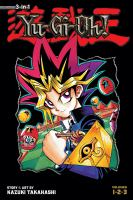 Yu-gi-oh! 3-in-1, Vol. 1, 2 and 3