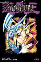 Yu-gi-oh! 3-in-1, Vol. 4, 5 and 6