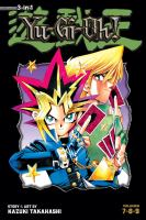Yu-gi-oh! 3-in-1, Vol. 7, 8 and 9