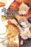 The Demon Prince of Momochi House