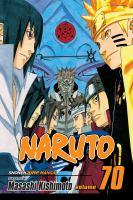 Naruto and the Sage of Six Paths