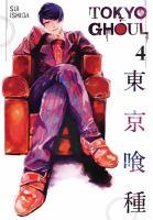 Tokyo Ghoul, [vol.] 04