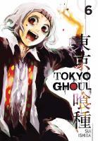 Tokyo ghoul. Volume 6