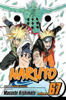 Naruto, Volume 67