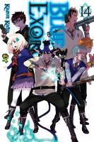 Blue Exorcist, [vol.] 14