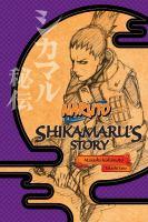 Naruto : Shikamaru's Story