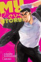 My Love Story!! #8