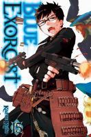 Blue Exorcist, [vol.] 15