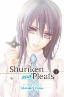 Shuriken and Pleats. 1