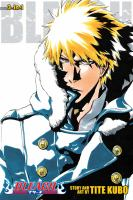 Bleach 3-in-1