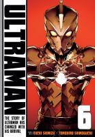 Ultraman. [vol.] 06