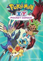 Pokémon X∙Y Pocket Comics