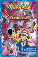 Hoopa and the Clash of Ages