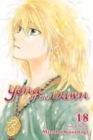 Yona of the Dawn, [vol.] 18