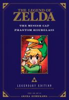 The Legend of Zelda : Legendary Edition