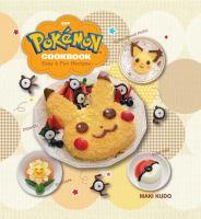 The Pokémon Cookbook
