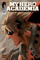 MY HERO ACADEMIA, VOL. 7 [graphic Novel]