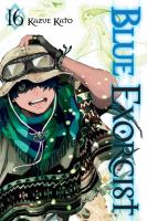 Blue Exorcist, [vol.] 16