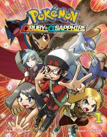Pokemon : Omega Ruby and Alpha Sapphire