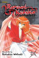 Rurouni Kenshin 3-in-1 Edition