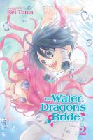 WATER DRAGON'S BRIDE 2