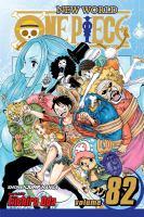 One Piece: New World #82