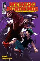 MY HERO ACADEMIA, VOL. 9 [graphic Novel]