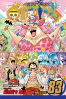 One piece. Volume 83, New world